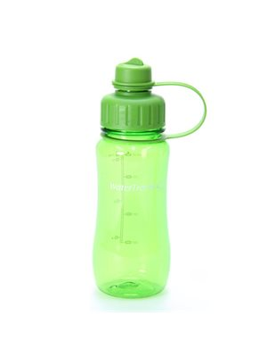 WaterTracker Green 0,5 l  drikkedunk BRIX