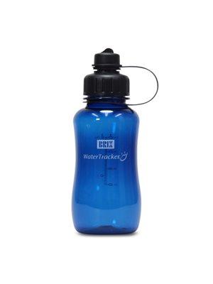 WaterTracker Navy Blue 0,75 l  BRIX