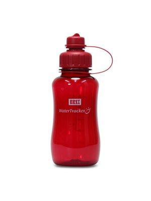 WaterTracker Red 0,75 l BRIX