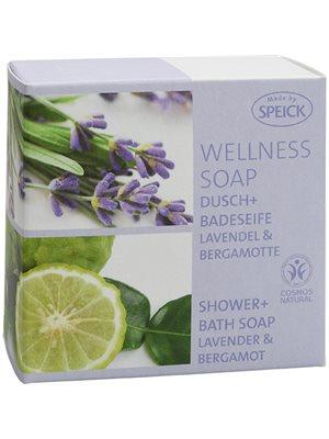 Wellness sæbe  Lavendel, Bergamot Walther Rau