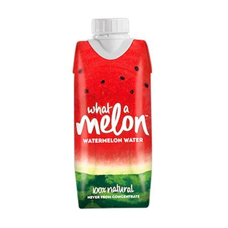 What A Melon læskedrik