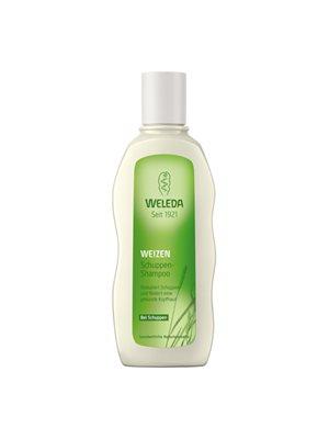 Wheat balancing shampoo Weleda
