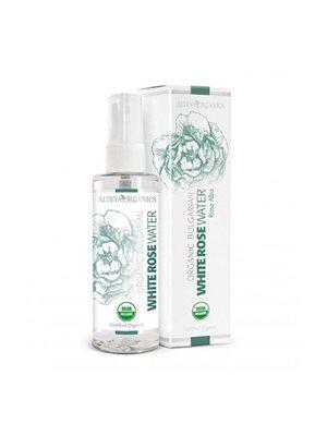 White Rose water  skintonic/ansigtstoner