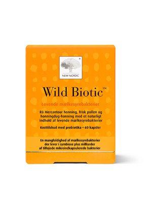 Wild Biotic