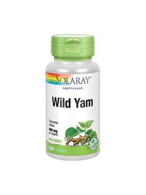Wild Yam Root 400 mg