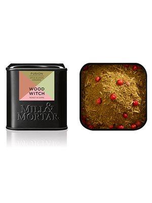 Wood Witch krydderriblanding Ø