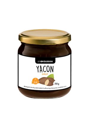 Yacon sirup Premium Ø