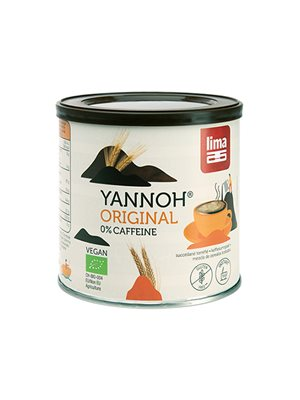 Yannoh instant kaffeerstatning Lima Ø