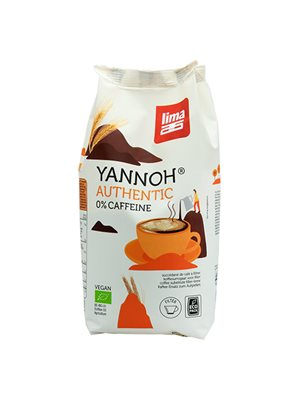 Yannoh kaffeerstatning Lima Ø