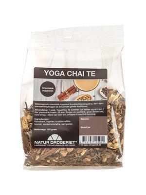 Yoga chai te