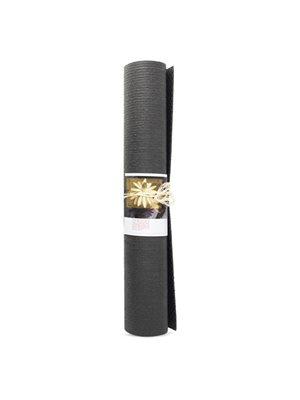 Yoga måtte eco Aske grå 63  x 183 cm
