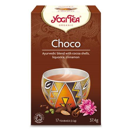 Yogi Tea Choko Ø