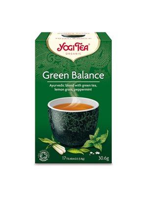 Yogi Tea Green Balance Ø