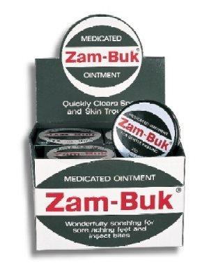Zam-Buk salve