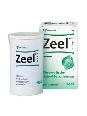 Zeel comp.