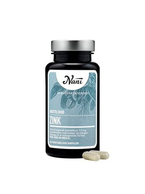 Zink Food State - Nani